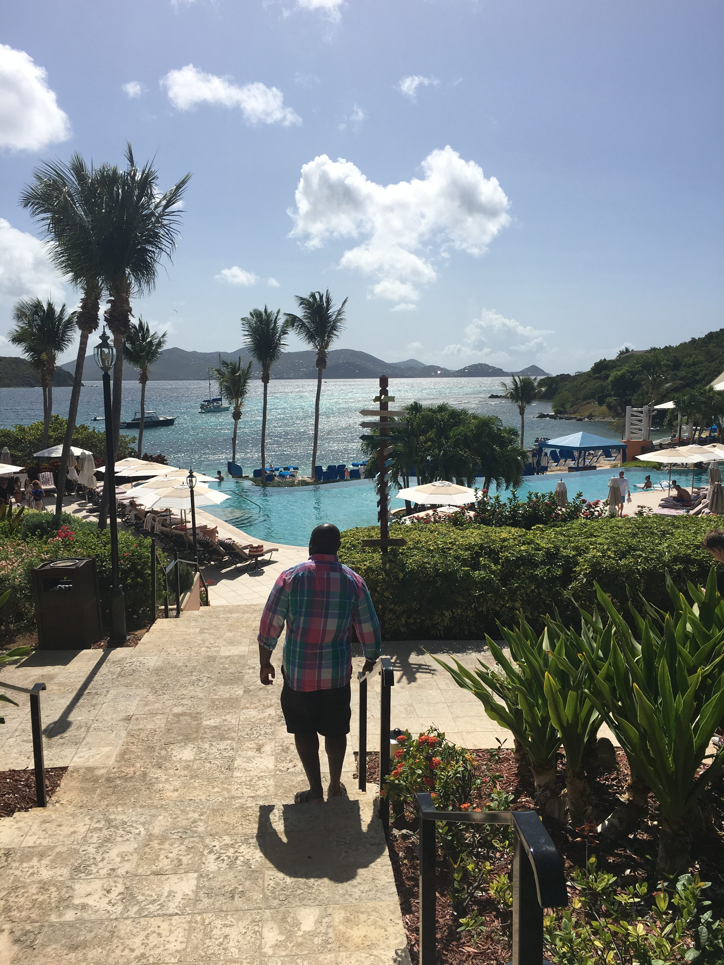 st thomas ritz carlton