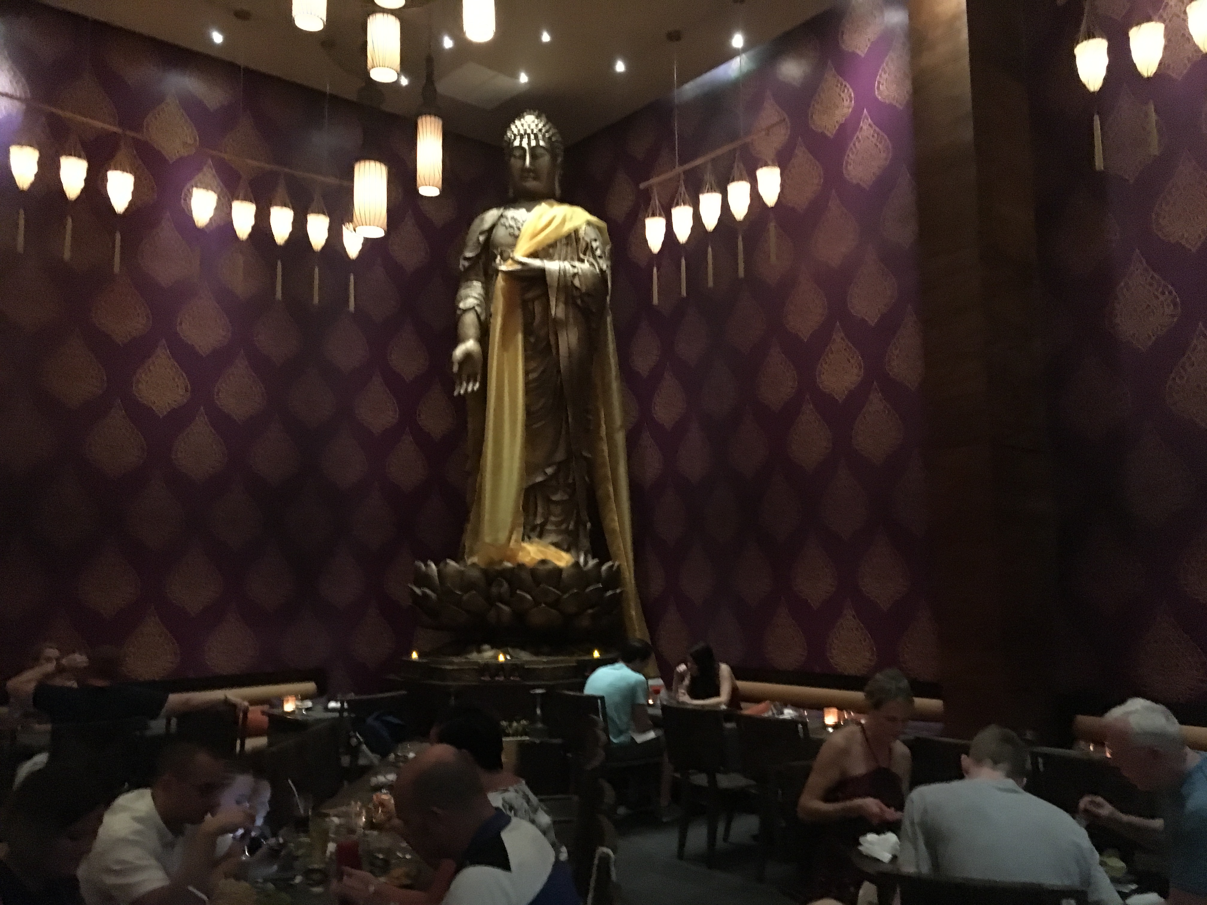 azul fives mexico asian restaurant