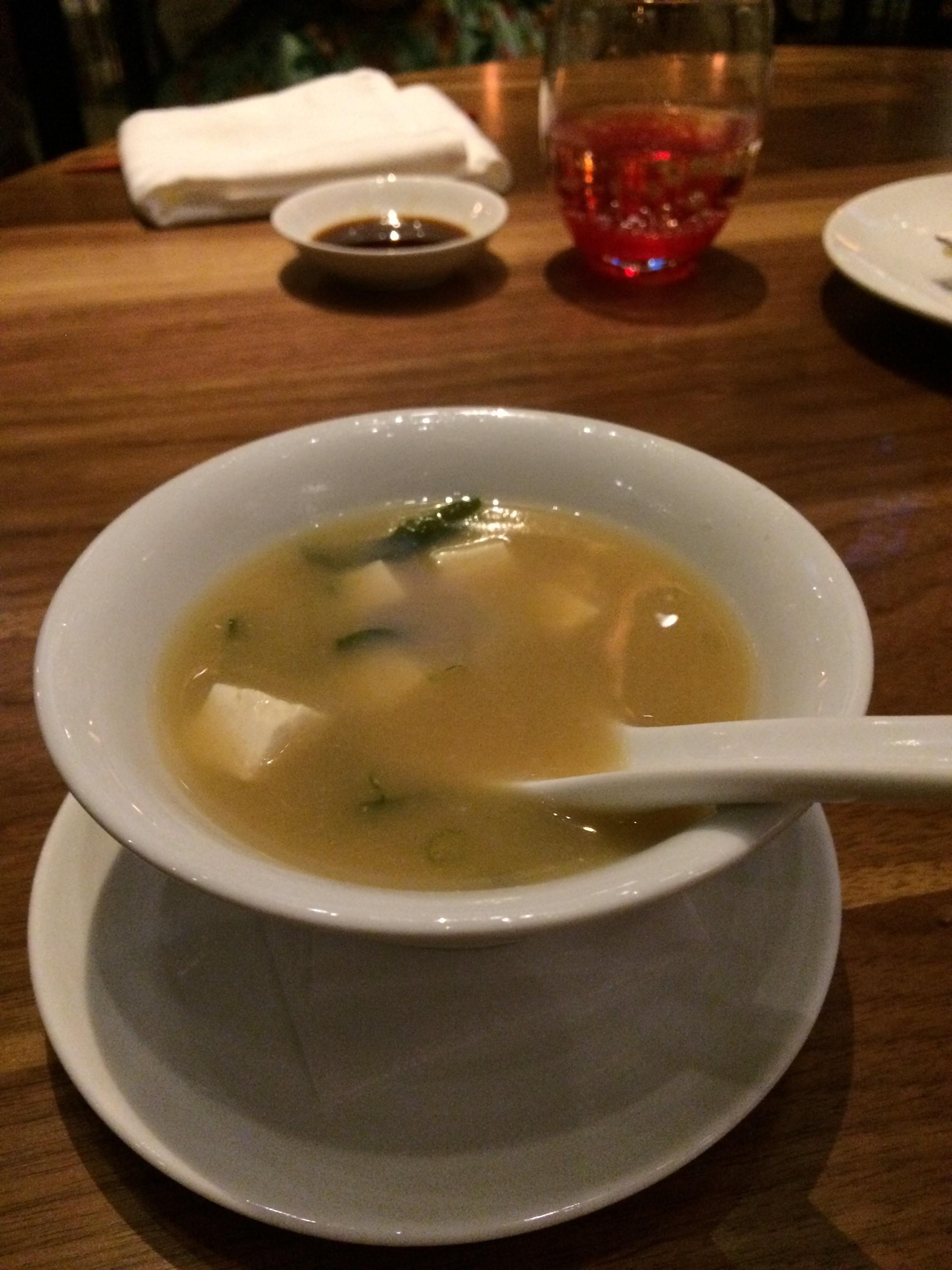Classic Miso Soup