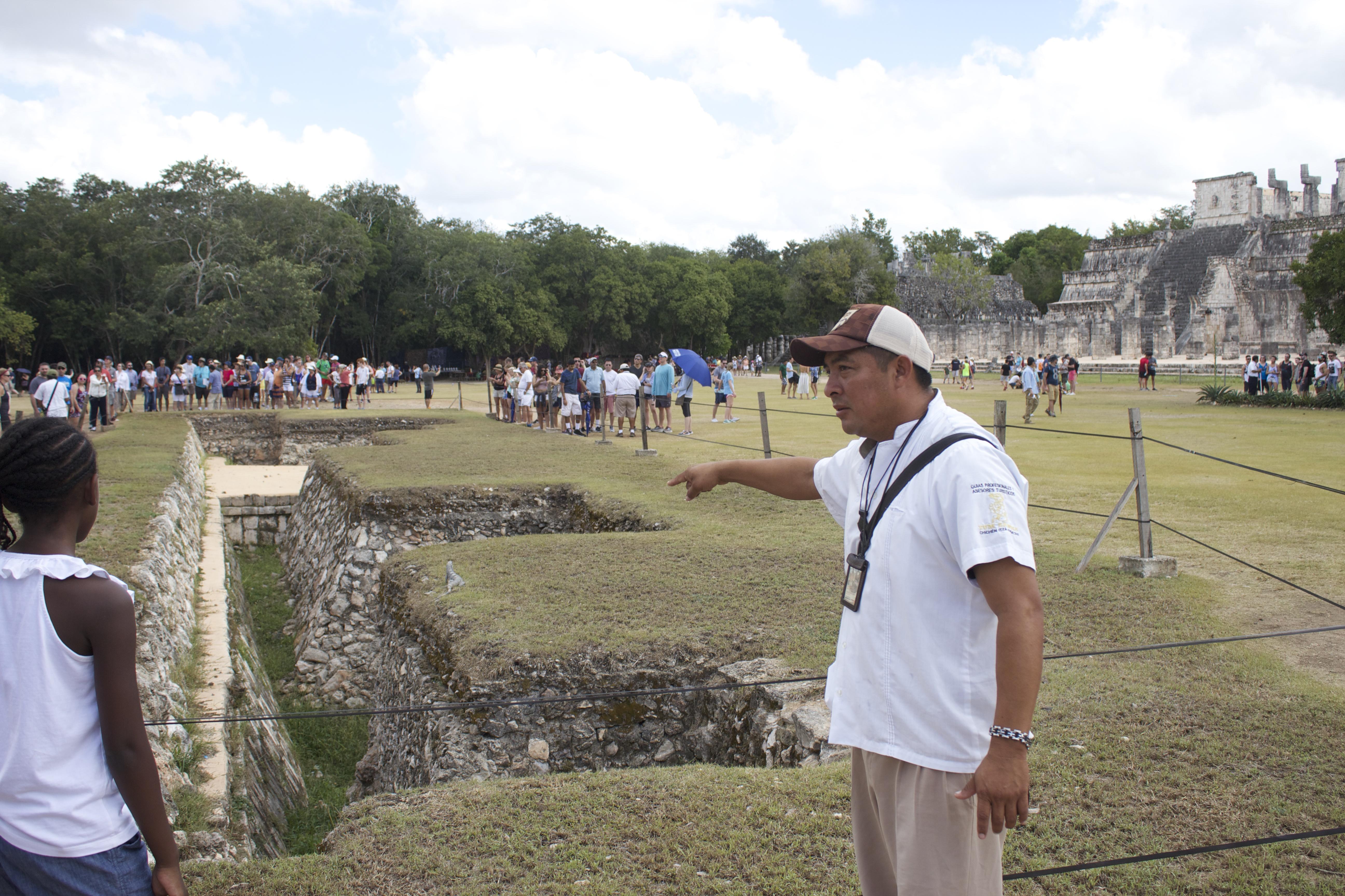 chichen itza Mexico mayan