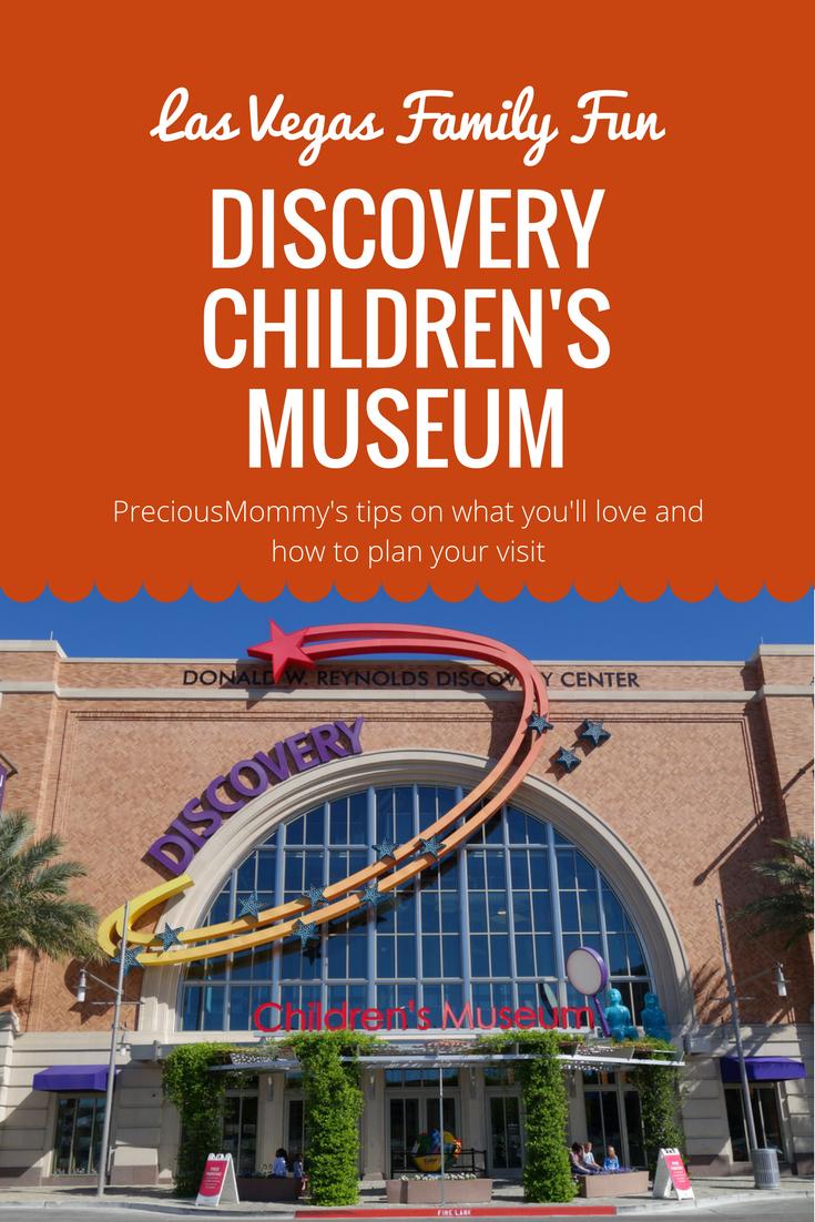 discovery childrens museum las vegas nevada